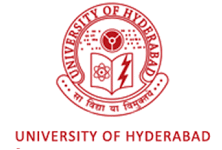 University of Hyderabad Faculty Recruitment 2019