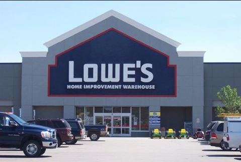Lowes Customer Satisfaction Survey